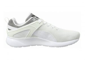 Puma Aril Blaze Bianco (Weiß (White-white 05))