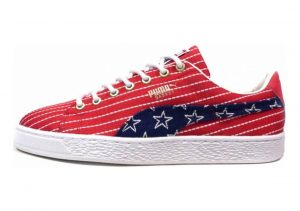 Puma Basket Classic 4th Of July puma-basket-classic-4th-of-july-e042