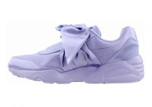 Puma Bow Purple