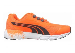 Puma Faas 500 S v2 Orange - Orange (fluo peach-periscope 08)