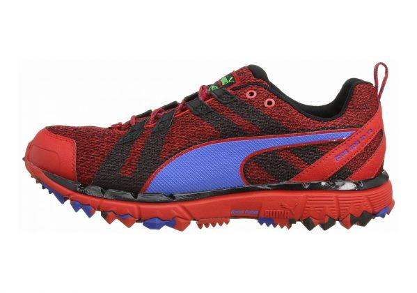 Puma Faas 500 TR v2 GTX Red