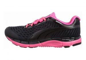 Puma Faas 600 v2 Noir (05 Black/Fluo Pink)