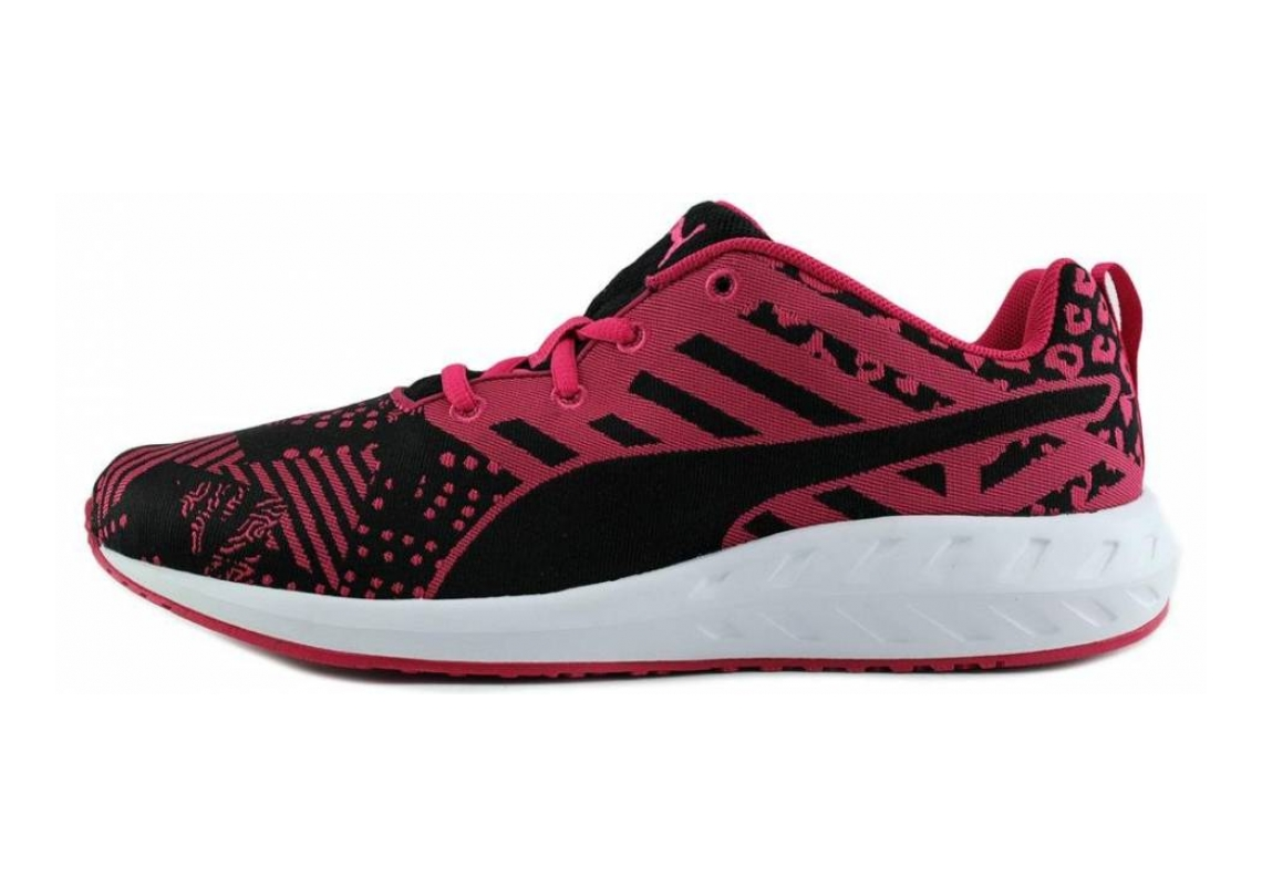 Puma Flare Woven Pink