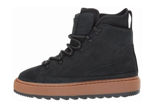 Puma Ren Boot NBK Black