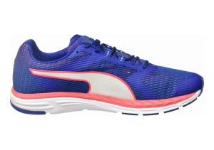 Puma Speed 500 Ignite Blau (True Blue-bright Plasma-puma White 05)