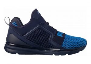 Puma Ignite Limitless Peacoat/French Blue