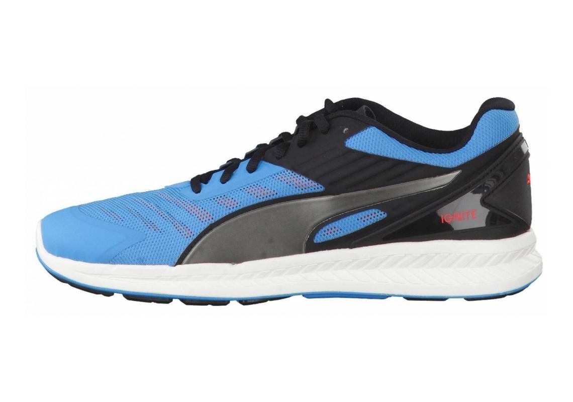 Puma Ignite v2 Blue