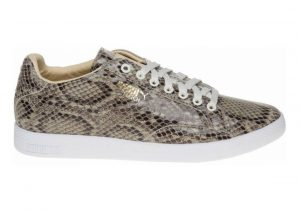 Puma Match Animal Brown