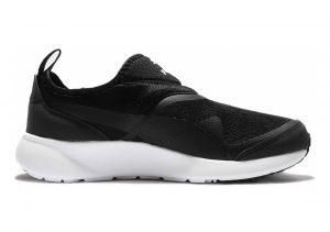 Puma Aril Blaze Black (Black/White)