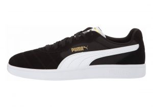Puma Astro Kick Puma Black-puma White-puma Team Gold