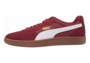 Puma Astro Kick Cordovan-puma White-puma Team Gold