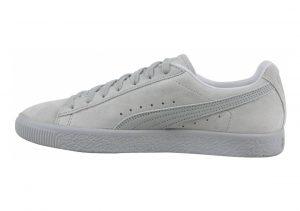 Puma Clyde Normcore Grey