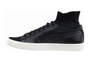 Puma Clyde Sock Puma Black