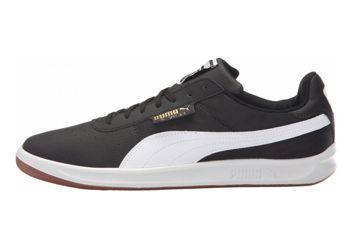 Puma G. Vilas 2 Core Puma Black/Puma White