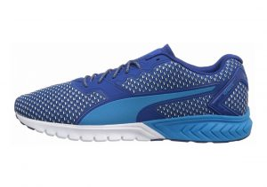 Puma Ignite Dual Shift Blue Danube/True Blue