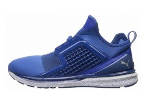 Puma Ignite Limitless Azul True