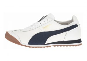 Puma Roma OG 80s White