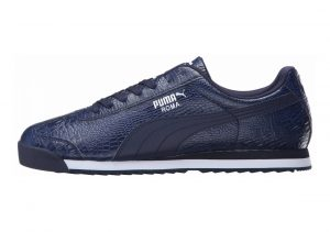 Puma Roma Texture Peacoat/Twilight Blue