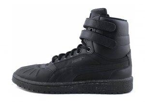 Puma Sky II Hi Duck Boots Black