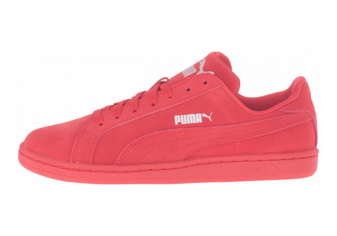 Puma Smash Buck Mono Red