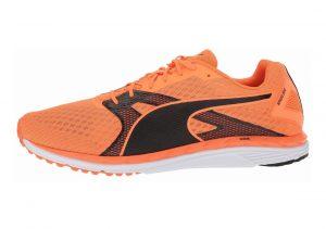 Puma Speed 300 Ignite 2 Shocking Orange/Puma Black