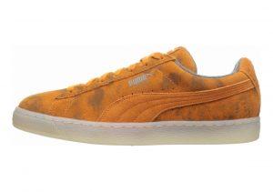 Puma Suede Classic Elemental Orange