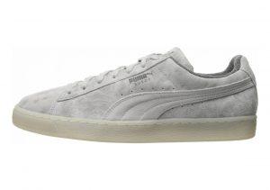 Puma Suede Classic Elemental Glacier Gray