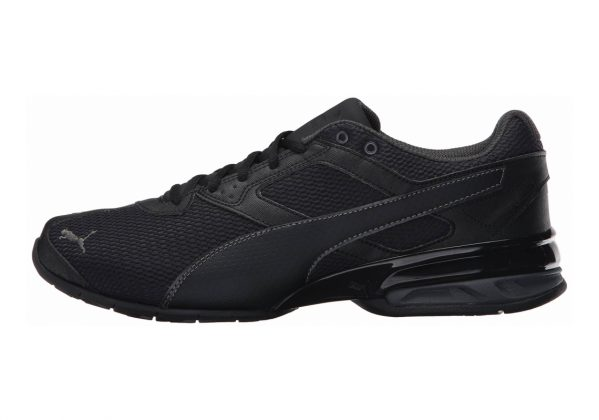 Puma Tazon 6 Mesh Black