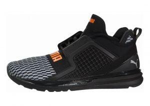 Puma Ignite Limitless Black/Orange