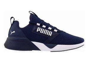 Puma Retaliate Navy Blue