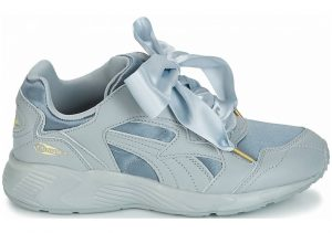 Puma Prevail Heart Blue