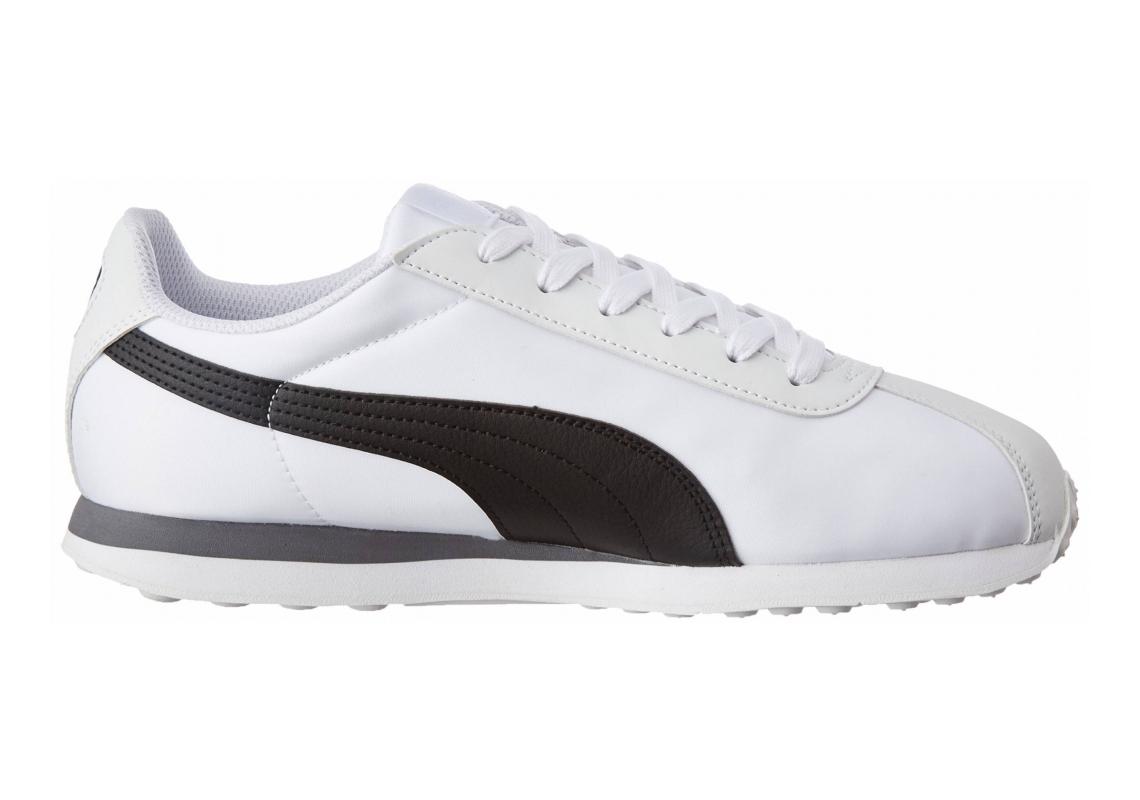 Puma Turin Nylon White
