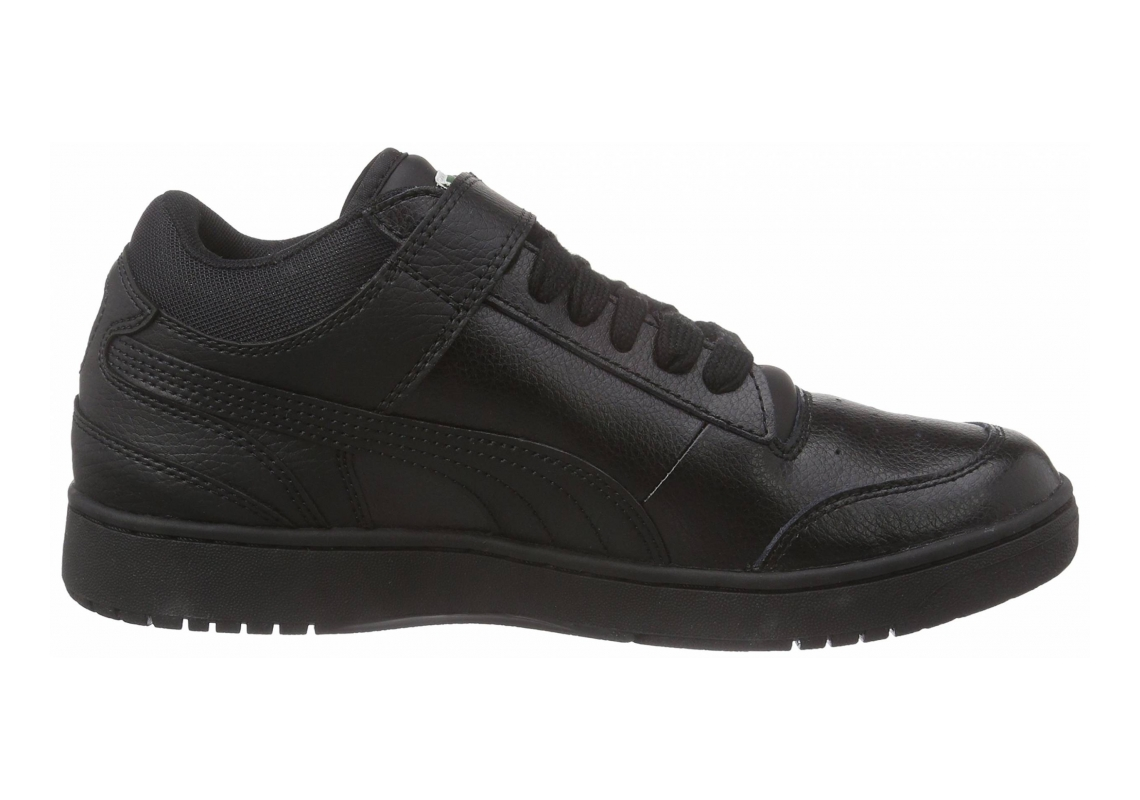 Puma Guard Demi Schwarz (Black-black 03)