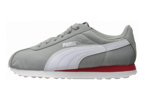 Puma Turin Nylon Limestone/Puma White