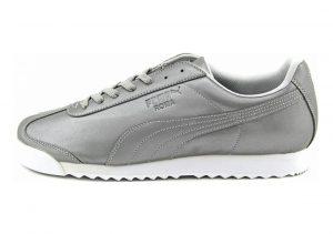 Puma Roma Reflective Silver