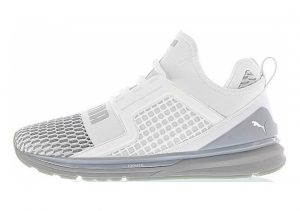 Puma Ignite Limitless Blanc