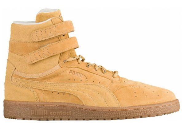 Puma Sky II Hi Winterised Sneakerboots puma-sky-ii-hi-winterised-sneakerboots-02ab
