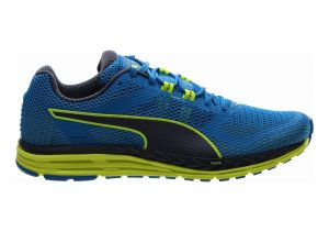 Puma Speed 500 Ignite Blau (Blue/Yellow 03blue/Yellow 03)