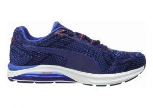 Puma Speed 600 S Ignite Blue Depths / Lapis Blue / Coral