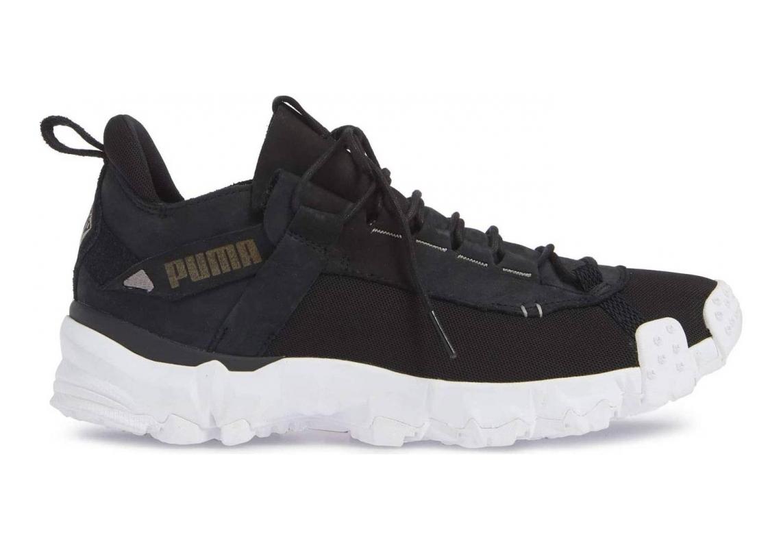 Puma Trailfox Black