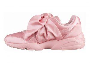 Puma Bow Pink