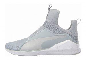 Puma Fierce Camo Quarry/Puma White