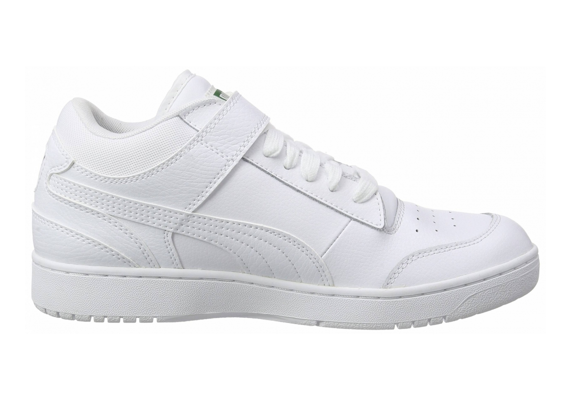 Puma Guard Demi Bianco (Weiß (White-white 02))