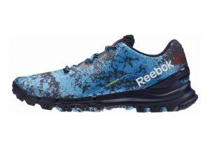 Reebok All Terrain Trail Blue