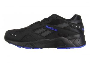 Reebok Aztrek Black/White/Crushed Cobalt/Blue Hills
