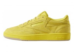Reebok Club C 85 Palace Korea / Lemon Pepper / Light Sand