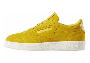 Reebok Club C 85 Yellow