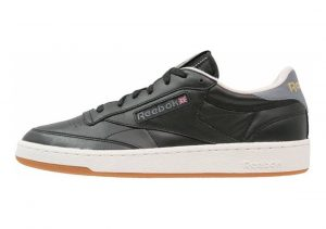 Reebok Club C 85 Black