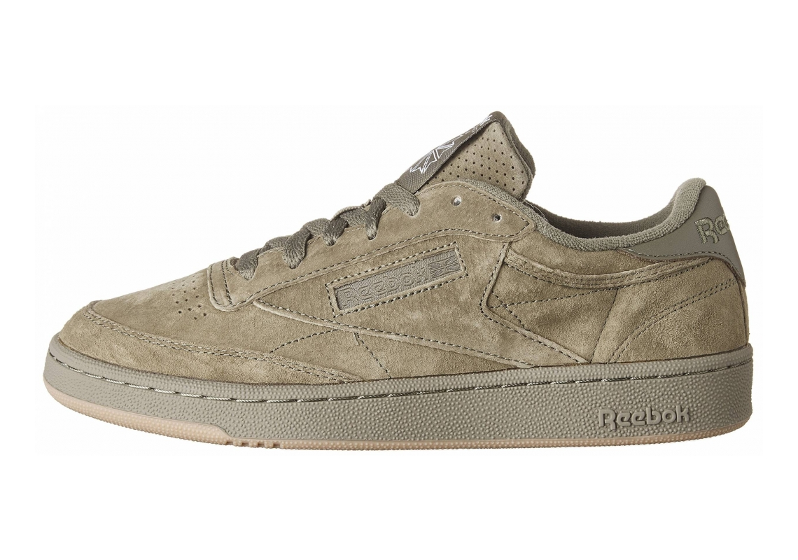 Reebok Club C 85 SG GREEN