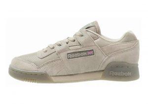 Reebok Workout Plus Vintage beige